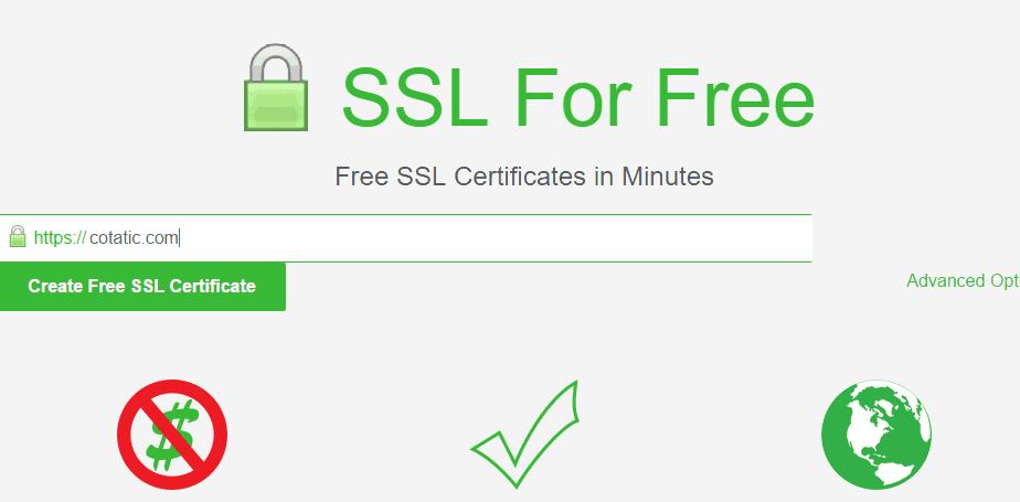 cài đặt ssl no let's encrypt 1