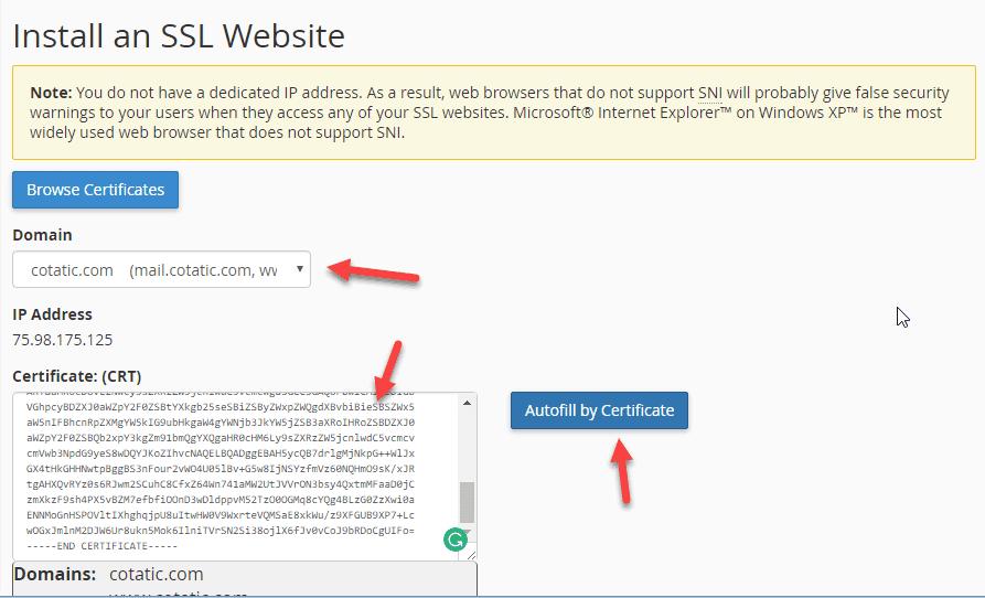 cài đặt ssl no let's encrypt 12