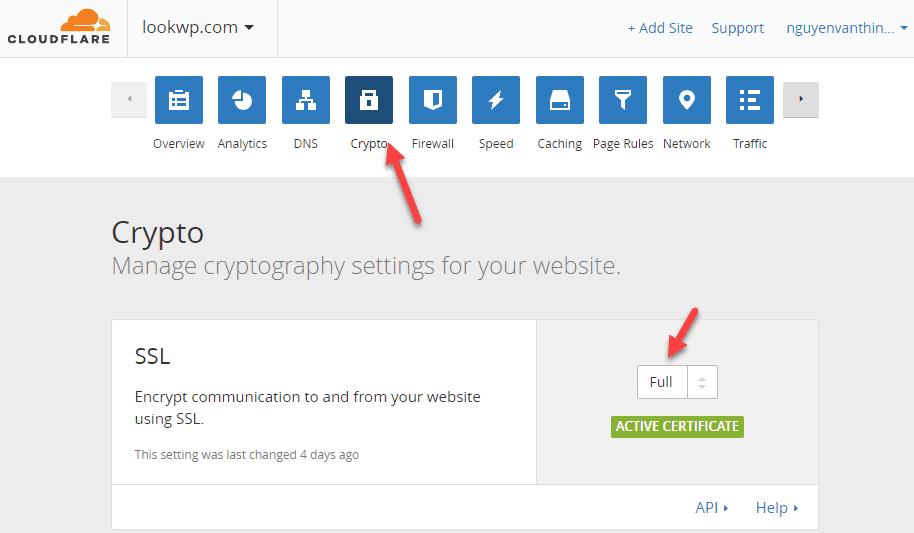 cài đặt ssl no let's encrypt 15
