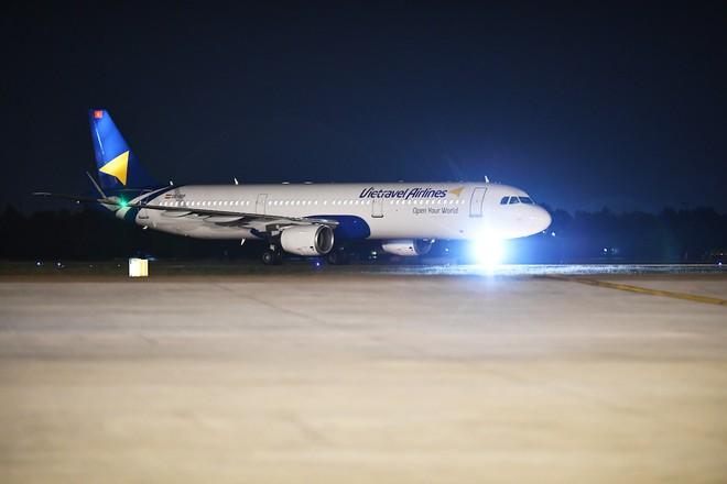 Dự kiến, từ nay đến cuối năm, mọi thủ tục giấy phép sẽ được hoàn thiện để Vietravel Airlines đủ điều kiện cất cánh vào nửa đầu năm 2021 theo đúng kế hoạch đã đề ra. /// Ảnh: CTV