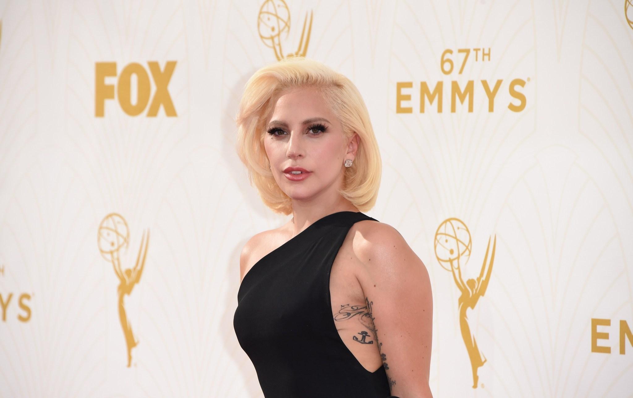 Ca sĩ Lady Gaga Người phụ nữ đa tài