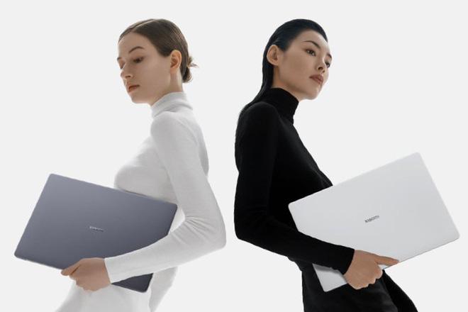 Xiaomi ra mắt Mi Laptop Pro: Màn hình tràn viền 120Hz, Intel Core thế hệ 11, NVIDIA GeForce MX450, giá từ 18.6 triệu đồng - Ảnh 2.
