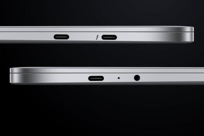 Xiaomi ra mắt Mi Laptop Pro: Màn hình tràn viền 120Hz, Intel Core thế hệ 11, NVIDIA GeForce MX450, giá từ 18.6 triệu đồng - Ảnh 5.