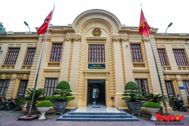 Số 214 Trần Quang Khải